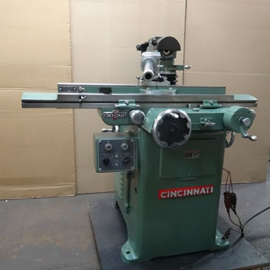 CINCINNATI #2 TOOL AND CUTTER GRINDER