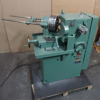 OLIVER ADRIAN 600 SEMI-AUTOMATIC DRILL GRINDER