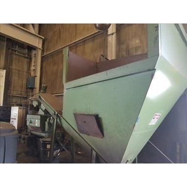MAYFRAN RUF 22/3000/80 FASTPAC CHIP BRIQUETTER