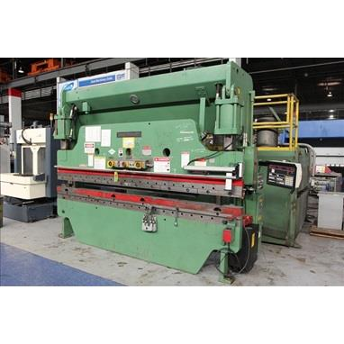 CINCINNATI 135 CB CNC HYDRAULIC PRESS BRAKE