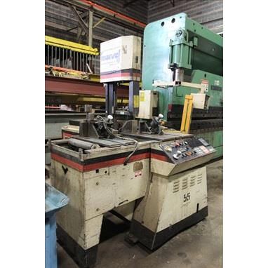 MARVEL V-10-A2-PC VERTICAL TILTING BAND SAW