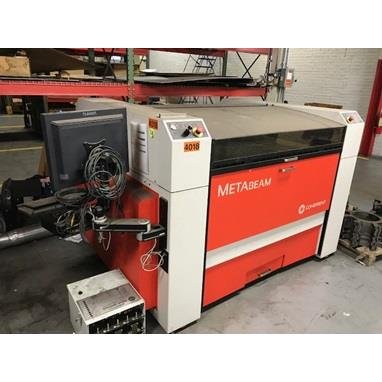 COHERENT METABEAM 400 400W COMPACT CO2 LASER