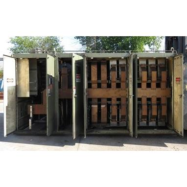 INDUCTOTHERM VIP POWER MELT CORELESS INDUCTION FURNACE