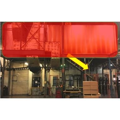 RAPID ENGINEERING POWDER COATING CURE OVEN