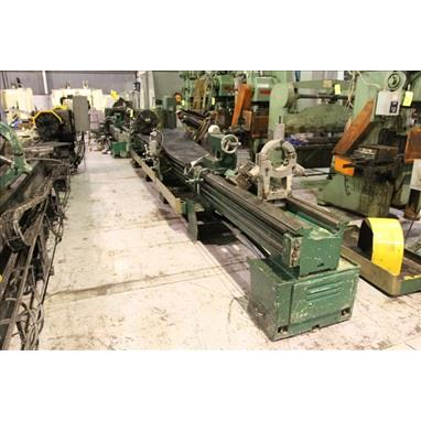 LEBLOND REGAL 24 X 240 ENGINE LATHE
