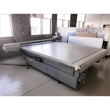 CANON OCE ARIZONA 360 XT UV FLATBED PRINTER