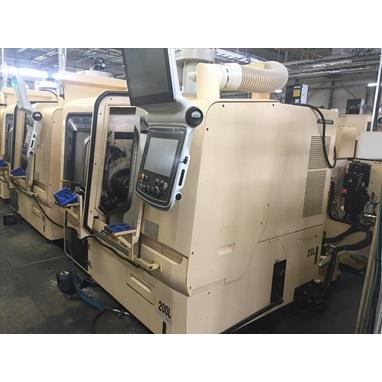 DMG MORI NLX2500 CNC TURNING CENTERS, (4) AVAILABLE