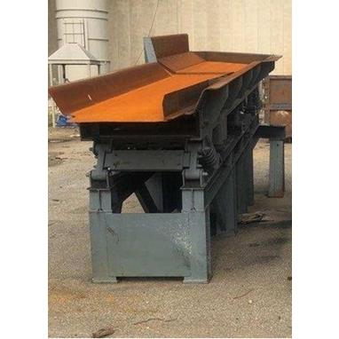 CARRIER VIBRATING EQUIPMENT HXX1-4080S SHAKER CONVEYOR