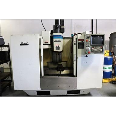 FADAL 3016 CNC VERTICAL MACHINING CENTER