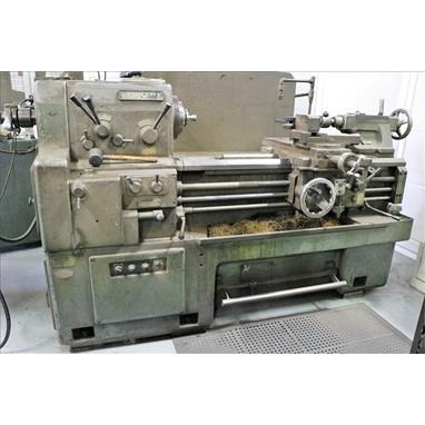 MORI SEIKI M-850G GEARED HEAD GAP BED LATHE, (2) AVAILABLE