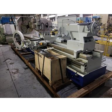 CINCINNATI MACHINES ANACONDA-H 45 X 160 HEAVY DUTY LATHE
