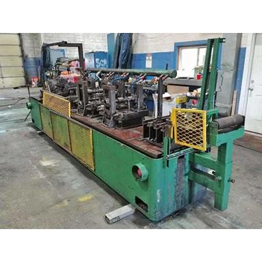YODER W-20 TUBE MILL