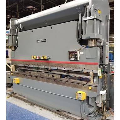 CINCINNATI 230CB X 12 CNC HYDRAULIC PRESS BRAKE