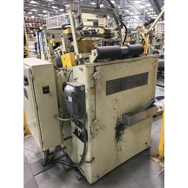 ROWE C5-20 7-ROLL COIL STRAIGHTENER