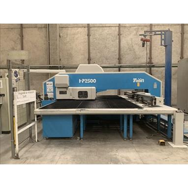TAILIFT HP2500 CNC TURRET PUNCH
