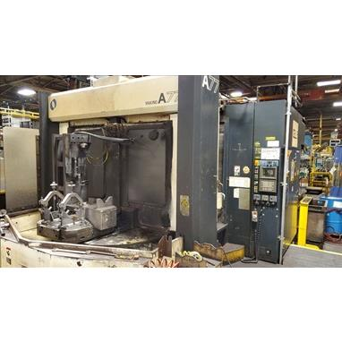 MAKINO A-77 CNC HORIZONTAL MACHINING CENTER