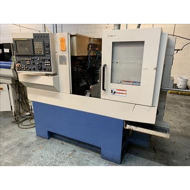 MIYANO BX-26S CNC SWISS TYPE SCREW MACHINES, (2) AVAILABLE