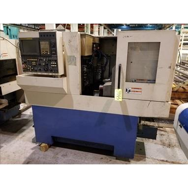 MIYANO BX-26S 8-AXIS CNC SCREW MACHINE