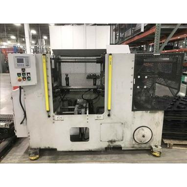 ALLIANCE WINDING EQUIPMENT FFH-12-A FINAL FORM HORIZONTAL STATOR PRESS