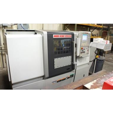 MORI SEIKI NLX2500/700 CNC TURNING CENTER