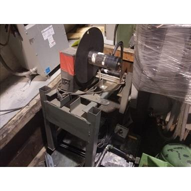 MONARCH 415 PAXAR LABEL REWINDER