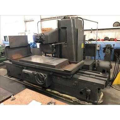 HILL ACME 36 X 72 HYDRAULIC SURFACE GRINDER