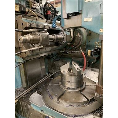 LIEBHERR L650 CNC UNIVERSAL GEAR HOBBERS, (2) AVAILABLE