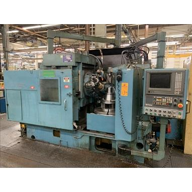 LIEBHERR L-902 CNC GEAR HOBBERS, (2) AVAILABLE