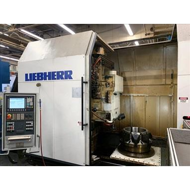 LIEBHERR LFS 800 CNC GEAR SHAPERS, (2) AVAILABLE