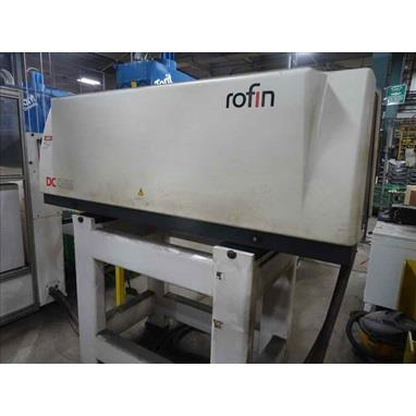 ROFIN DC 035 3500W CO2 SLAB LASER RESONATOR