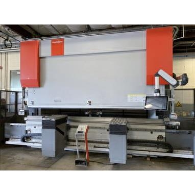 BYSTRONIC XPERT 320/4100 6-AXIS CNC HYDRAULIC PRESS BRAKE