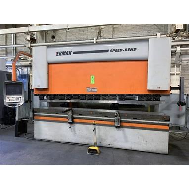 Used ERMAKSAN machinery | Perfection Global