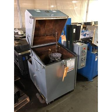 BETTER ENGINEERING PARTS WASHER