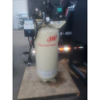 INGERSOLL-RAND GRAINGER 234 AIR COMPRESSOR