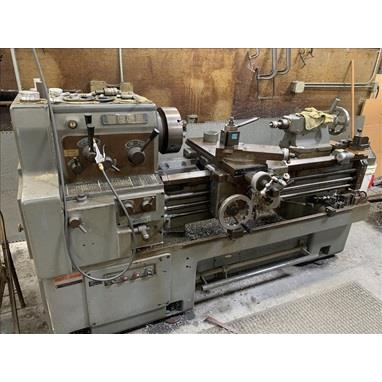 Used Engine Lathes for sale | Perfection Global