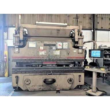 CINCINNATI 90FM II X 8 CNC HYDRAULIC PRESS BRAKE