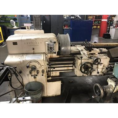 CLAUSING, BRIDGEPORT, LEBLOND, NARDINI,AMERICAN PACEMAKER LATHES, MILLS, DRILL PRESSES, HARRINGTON HOIST