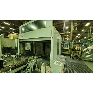 TOYODA FH100B HORIZONTAL MACHINING CENTER
