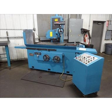 KENT KG941DAHD 16 X 40 3-AXIS AUTOMATIC SURFACE GRINDER