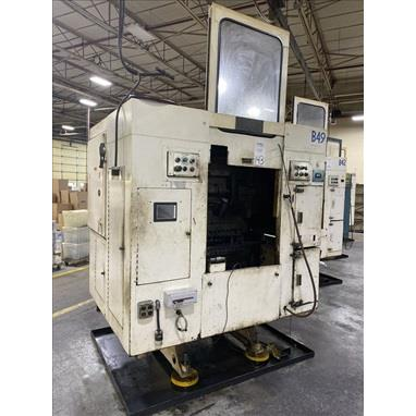 U.S. BAIRD 3-25 MULTIPLE TRANSFER PRESSES, (3) AVAILABLE