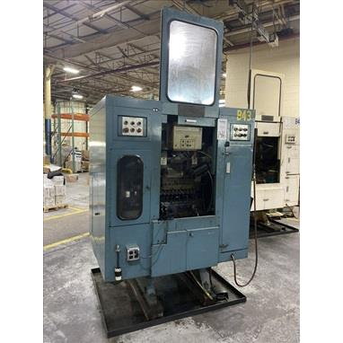 U.S. BAIRD CORP 2-19 MUTLIPLE TRANSFER PRESSES, (7) AVAILABLE