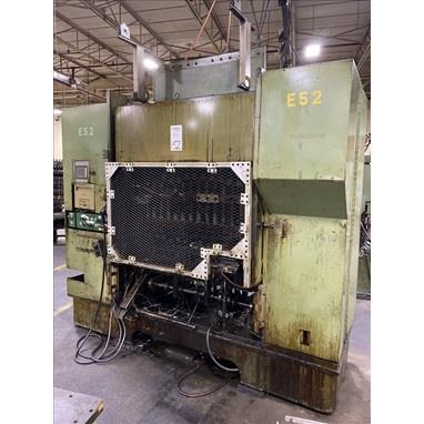 WATERBURY FARREL 1512+1 I.C.O.P EYELET TRANSFER PRESS