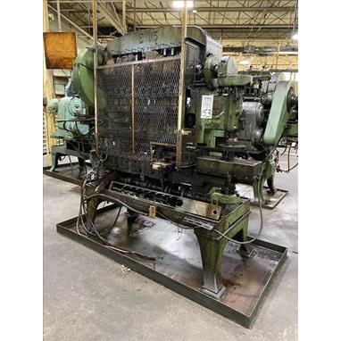 WATERBURY FARREL 1510+1 EYELET TRANSFER PRESSES, (5) AVAILABLE