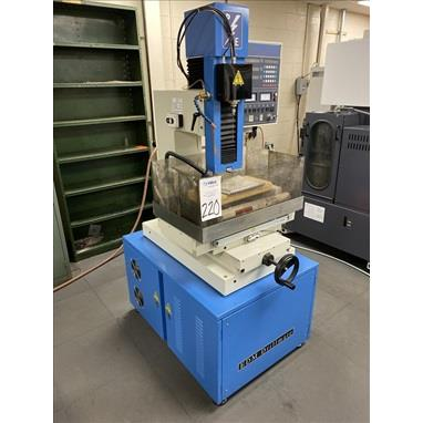 PERSEO-ERIE DRILLMATE 20 HOLE POPPER EDM