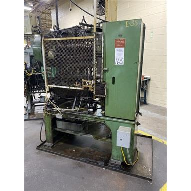 WATERBURY FARREL 1010+1 ICOP EYELET TRANSFER PRESSES, (4) AVAILABLE