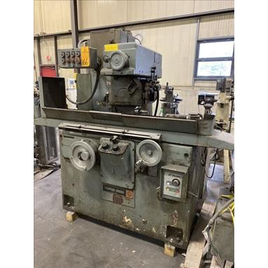 THOMPSON FC519 SURFACE GRINDER