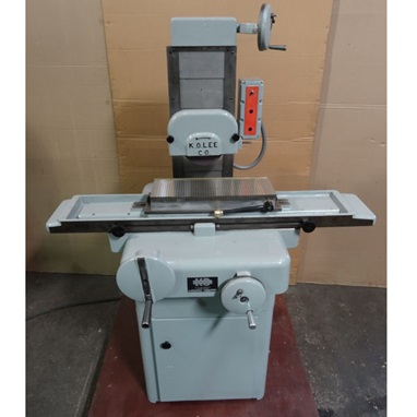 K.O. LEE S718 SURFACE GRINDER