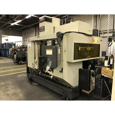 MONARCH PMC V750 CNC VERTICAL MACHINING CENTER
