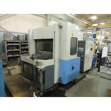 MAZAK FH580/40N CNC HORIZONTAL MACHINING CENTER