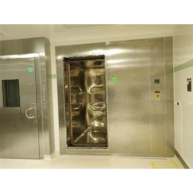 FEDEGARI THEMA 4 AUTOCLAVES, (5) AVAILABLE